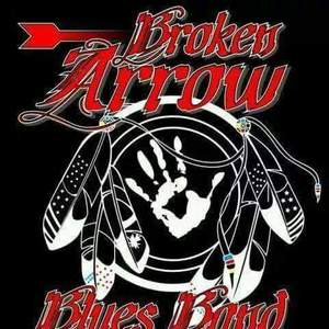 Broken Arrow Blues Band Martha's Midway Tavern