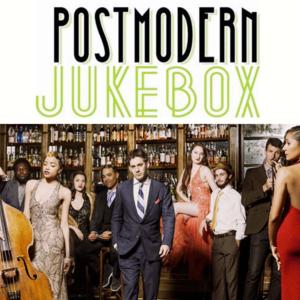 Postmodern Jukebox Count Basie Theatre