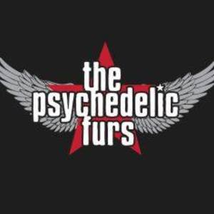 The Psychedelic Furs House of Blues Dallas