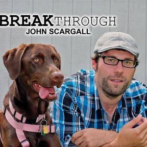 John Scargall Charlotte Motor Speedway