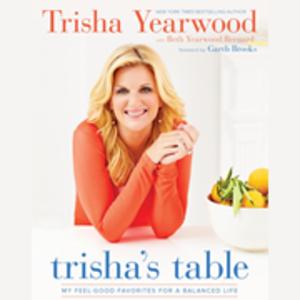 Trisha Yearwood EnergySolutions Arena