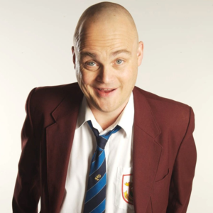 Al Murray O2 Shepherds Bush Empire