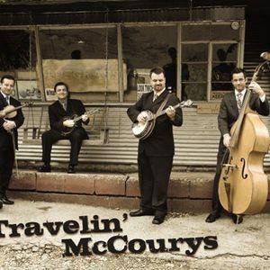 The Travelin' McCoury's Aggie Theatre