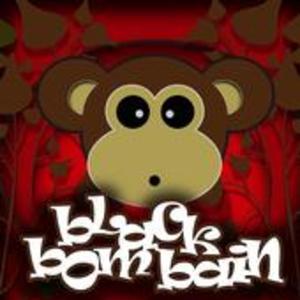Black Bombain London Fields Brewhouse