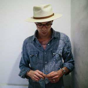 Justin Townes Earle Jannus Live