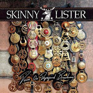 Skinny Lister House of Blues Houston