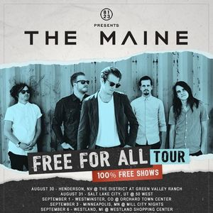 The Maine Rock City