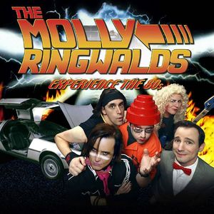 The Molly Ringwalds Beau Rivage Theatre