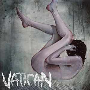 Vatican Beat Kitchen
