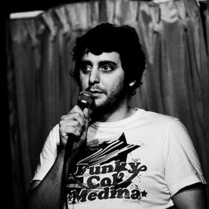 Ben Gleib Cobb's Comedy Club