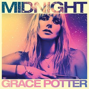 Grace Potter The Tabernacle