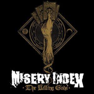 Misery Index Siberia