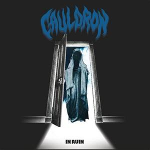 Cauldron Aftershock