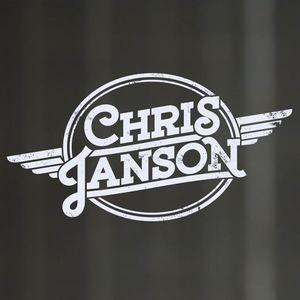 Chris Janson Trump Taj Mahal