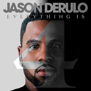 Jason Derulo The O2