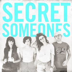 Secret Someones The Rapids Theatre