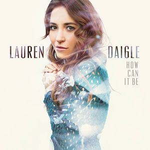 Lauren Daigle Sprint Center