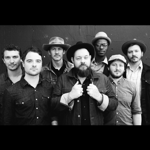 Nathaniel Rateliff The Ritz