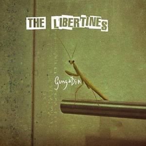 The Libertines The O2