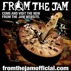 From The Jam Leadmill