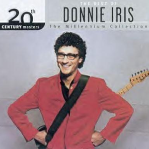 Donnie Iris & The Cruisers Jergel's Rhythm Grille