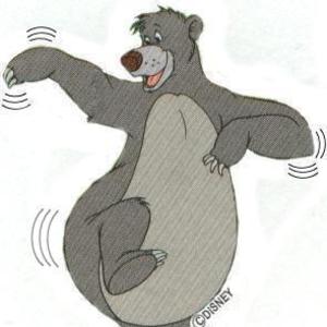 Baloo Hershey