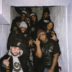 A$AP Mob The O2