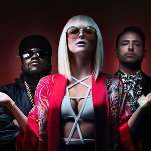 Big Grams Lollapalooza