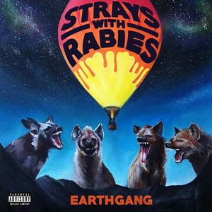 EarthGang The Tabernacle