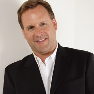 Dave Coulier The Rapids Theatre