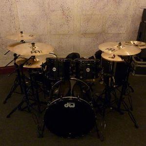 Drums Imperial
