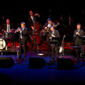 Dutch Swing College Band Littau