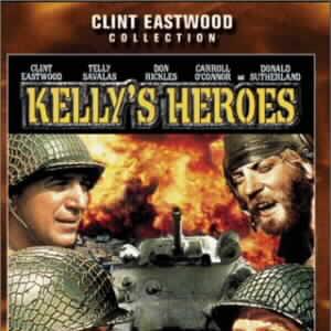 Kelly's Heroes National Forest Folk Club