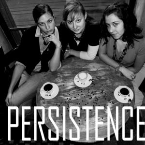 Persistence La Source de la Martinière