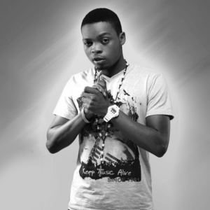 Olamide Building Six