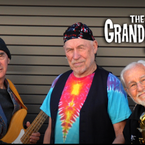 The Grandmothers of Invention