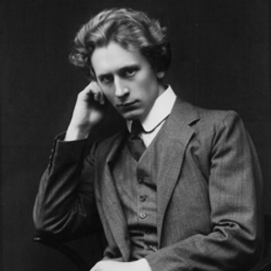 Percy Grainger The Loving Touch