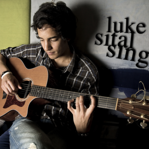 Luke Sital Singh Gary