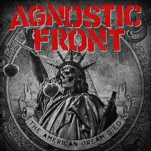 Agnostic Front Black Sheep