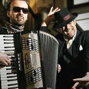 Shantel & Bucovina Club Orkestar Rich Mix