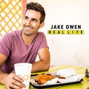Jake Owen Ford Field