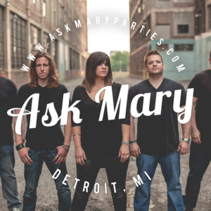 Ask Mary Northville Sports Den (Acoustic)