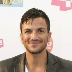 Peter Andre Liverpool Echo Arena