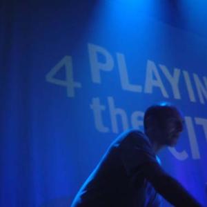 Playin' 4 the City SOIREE47
