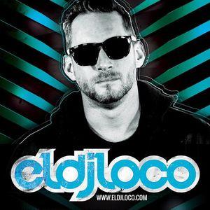 ElDJLoco Rogers Arena