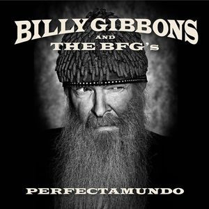 Billy F Gibbons Orpheum Theatre