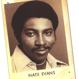Nate Evans Duke Energy Center for the Performing Arts