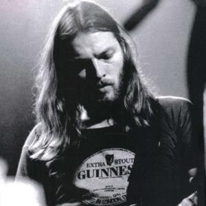 David Gilmour Air Canada Centre