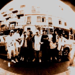 bubaseta Club Subterraneo / Subterraneo.cl