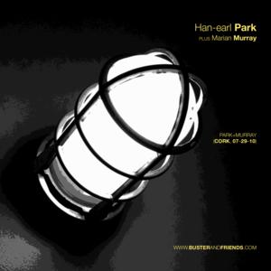Han-earl Park Sonic Arts Research Centre